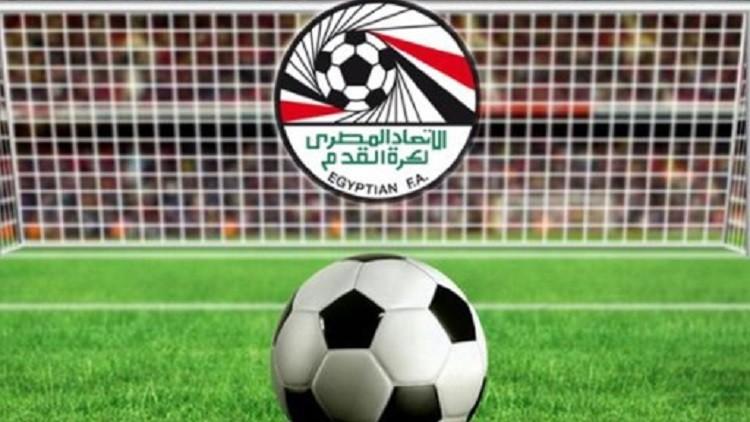 حكام ماتشات الدوري المصري ليوم الخميس