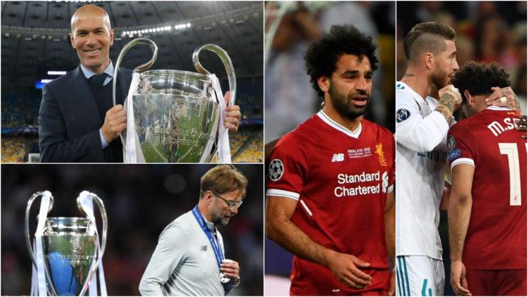 محمد صلاح يعلن عدم انتقاله صفوف ريال مدريد والبقاء في ليفربول