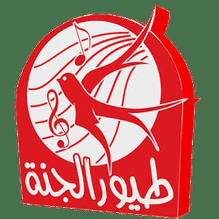 تردد قناة طيور الجنة 2019 الجديد الناقلة لبرامج الكارتون على النايل سات المصري