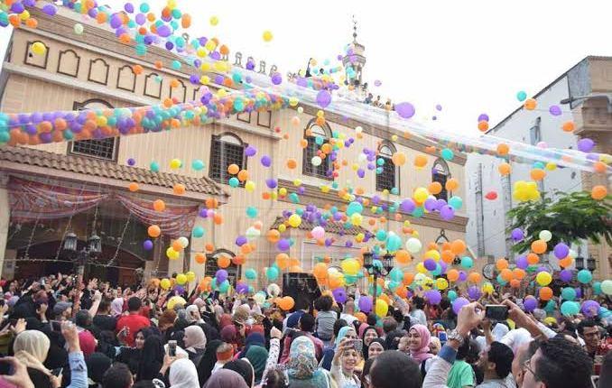 تردد قناة تكبيرات العيد الجديد 2020 Takbirat Eid علي القمر الصناعي النايل سات