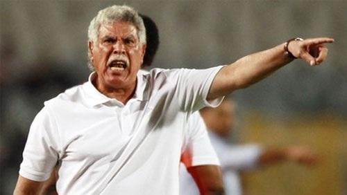 رسميا : حسن شحاته يقدم استقالته من تدريب بتروجيت