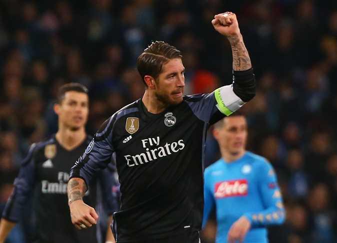 الآن قائمة ريال مدريد لمواجهة يوفنتوس في نهائي دوري الأبطال