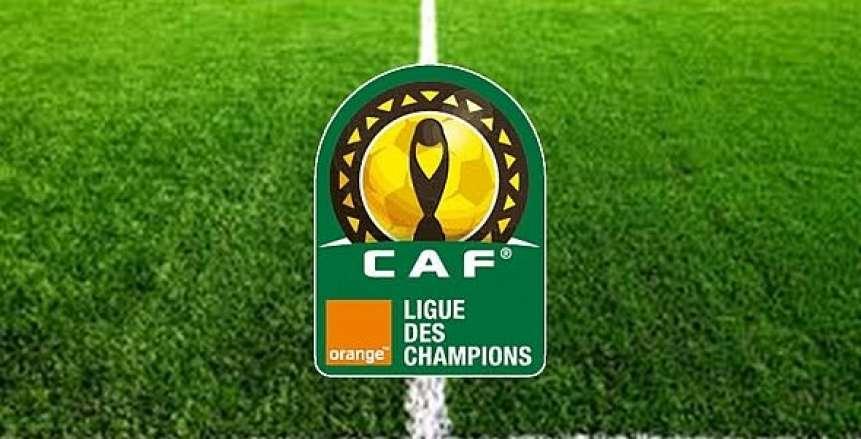 شعار دوري أبطال أفريقيا