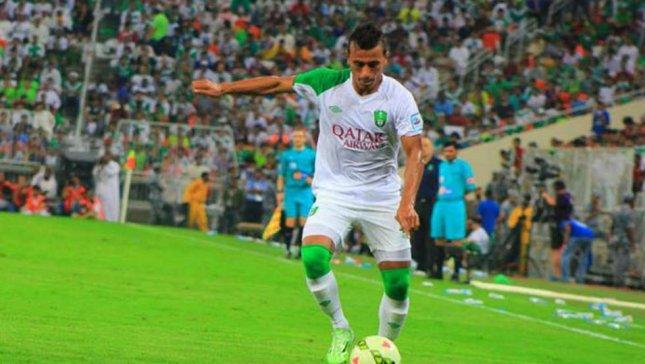 صحيفة عالمية تضع عبدالشافي ضمن أغلي 10 لاعبين بالدوري السعودي