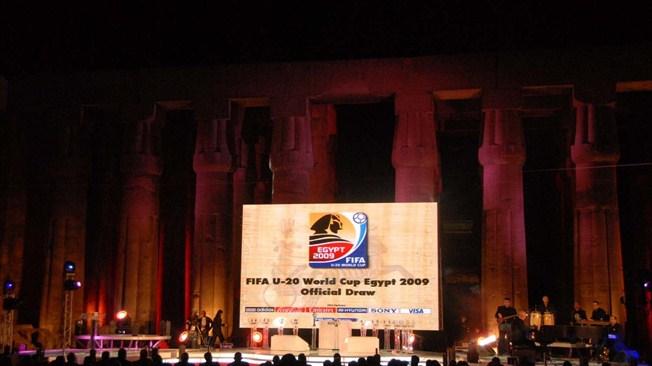 كأس العالم 2009 للشباب