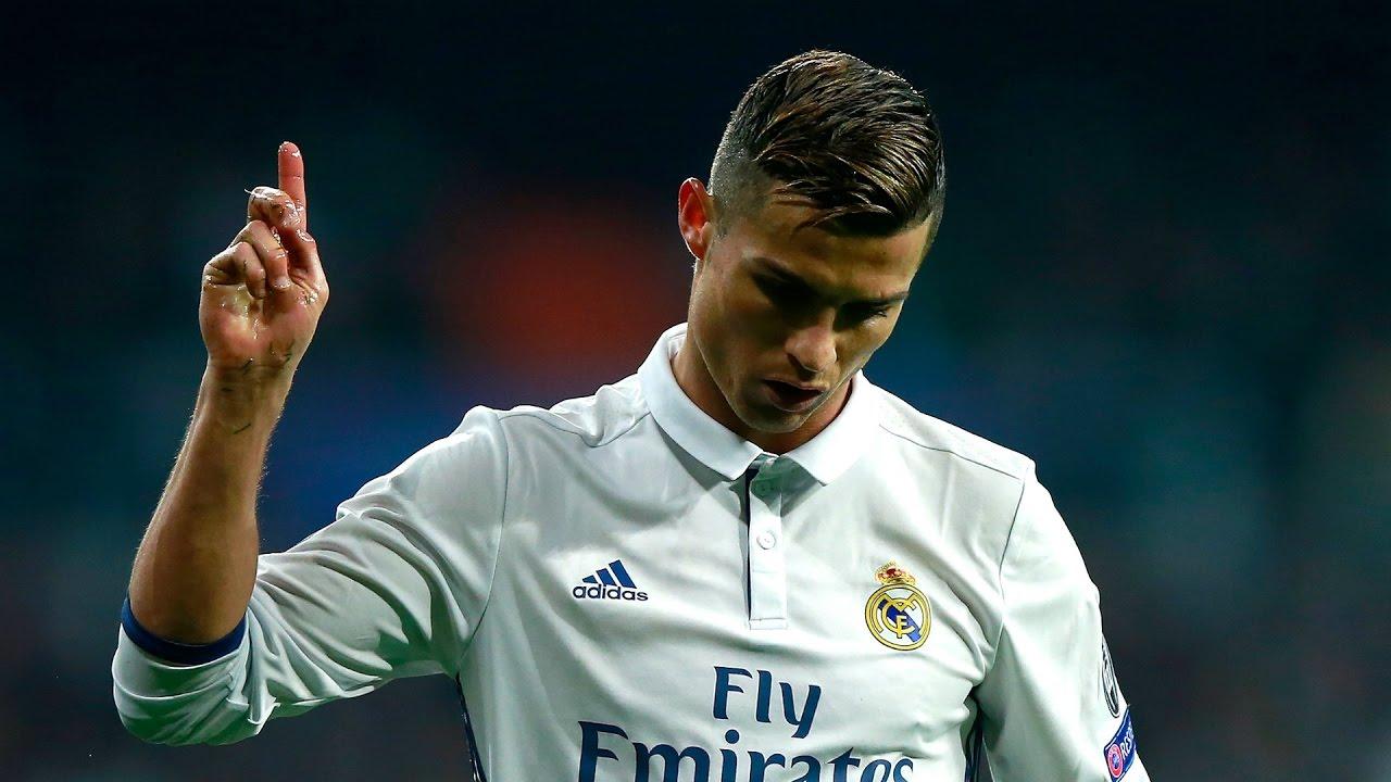 ريال مدريد يحدد سعر خيالي لبيع رونالدو