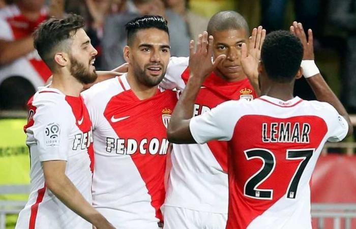 رسميا نادي الإمارة بطلا للدوري الفرنسي بعد صيام طويل