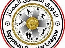 لوجو الدوري المصري