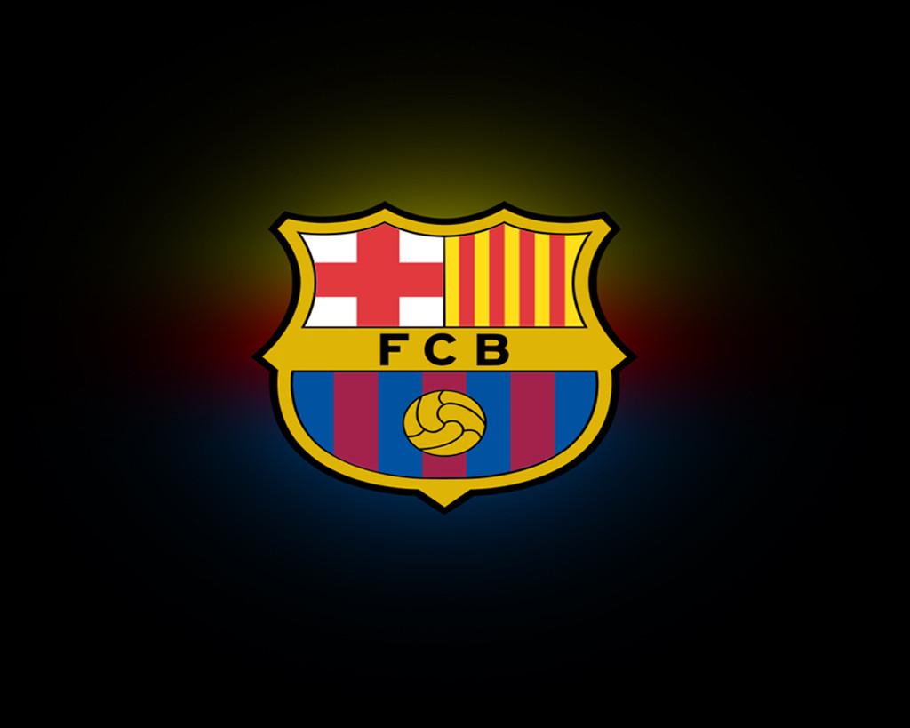 لوجو برشلونة