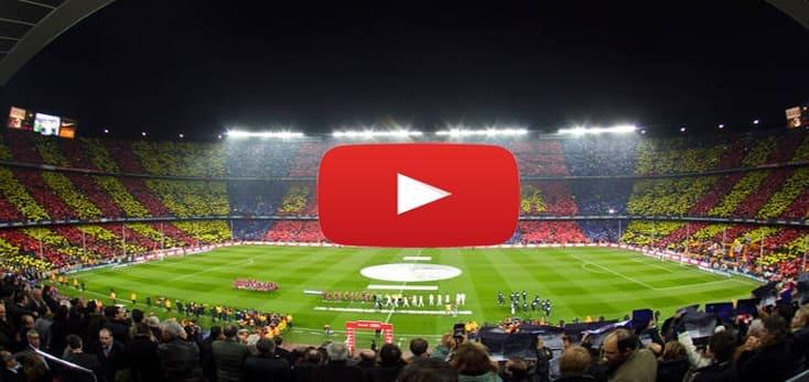 يلا شوت نتيجة مباراة برشلونة وريال مدريد اليوم 6-2-2019 تعادل ايجابي للبارسا أمام الميرنجي خلال مواجهة اليوم