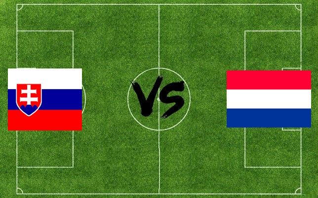 نتيجة مباراة سلوفاكيا وهولندا .. التعادل الإيجابي للفريقين 1 – 1 خلال لقاء اليوم
