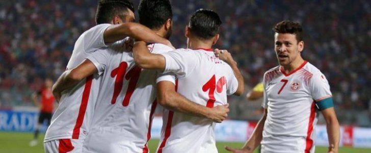 موعد مباراة تونس و كوستاريكا