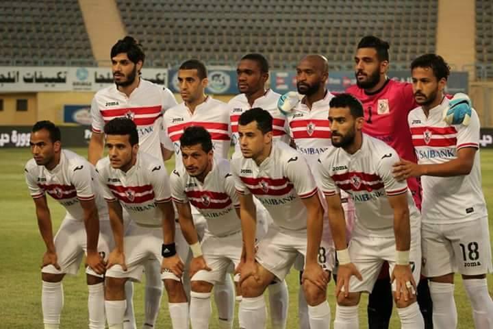 تشكيل الزمالك المتوقع أمام المقاولون العرب وتغييرات بالجملة في الفريق
