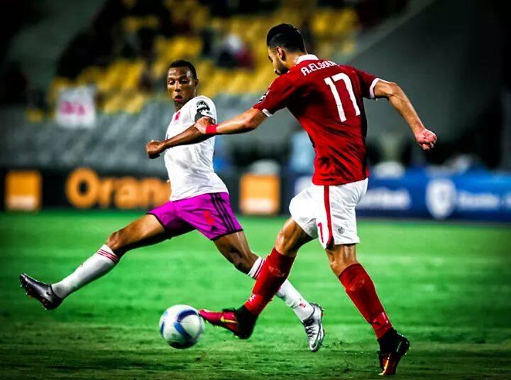 موعد مباراة الأهلي والوداد المغربي بدوري أبطال أفريقيا والقنوات الناقلة 4-6-2017