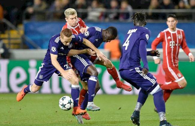الكأس الدولية للأبطال : بايرن يهزم باريس سان جيرمان 3 – 1