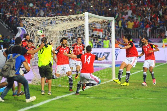 القنوات الناقلة لمباراة مصر وبلجيكا الودية يوم الاربعاء 6/6/2018 الأخيرة قبل كأس العالم
