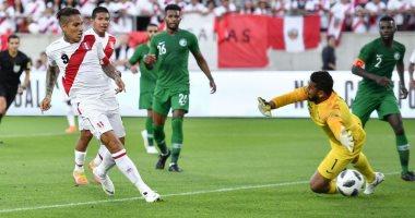 قائمة السعودية النهائية لمونديال روسيا المقبل 2018