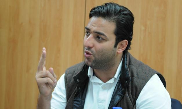 احمد حسام ميدو