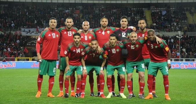 موعد مباراة المغرب وسلوفاكيا الودية يوم الاثنين 4/6/2018 والقنوات الناقلة