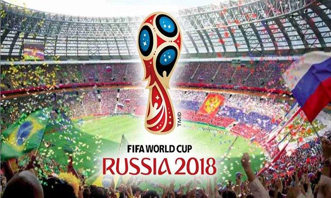 الاستاد الرياضي ينشر جدول مباريات كأس العالم روسيا 2018 جدول بالمواعيد
