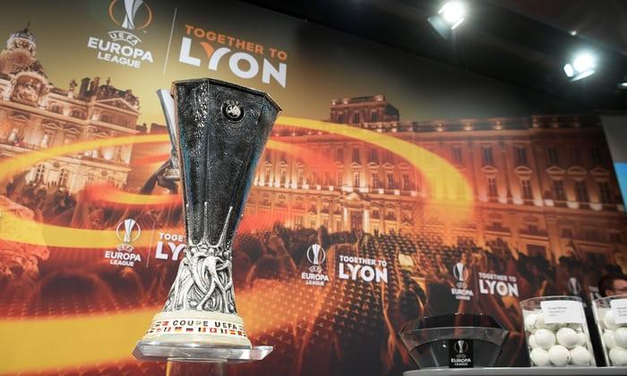 موعد قرعة ربع نهائى فى بطولة الدوري الأوروبي 2018 والقنوات المفتوحة الناقلة