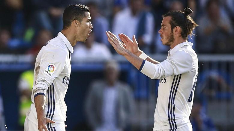 ترتيب هدافي ريال مدريد بالليجا قبل مباراة الليلة