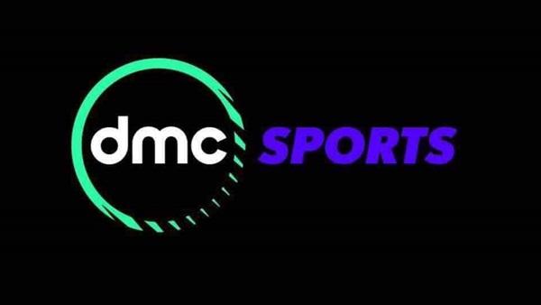 تردد قناة دي ام سي سبورت dmc sport الرياضية 2018 علي النايل سات