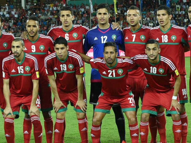نتيجة مباراة المغرب واوكرانيا .. التعادل السلبي 0 – 0 للفريقين خلال مباراة اليوم