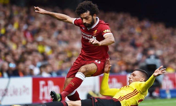 نتيجة مباراة ليفربول ونيوكاسل يونايتد اليوم الاربعاء 26-12-2018 انتهاء المباراة بفوز الريدرز 0/4 خلال مباراة اليوم