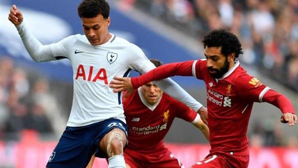 موعد مباراة ليفربول القادمة ضد توتنهام والقنوات الناقلة في نهائي دوري أبطال أوروبا