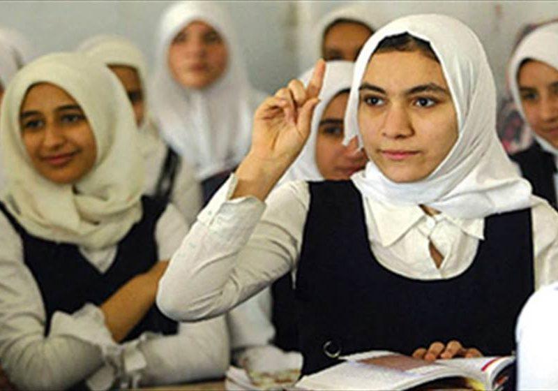 اعرف جدول امتحانات الصف الثالث الاعدادي الترم الثاني الان نزل جدول امتحانات الشهادة الاعدادية اخر العام