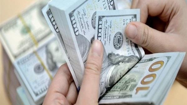 سعر الدولار اليوم الاثنين 13-8-2018 في البنوك المصرية