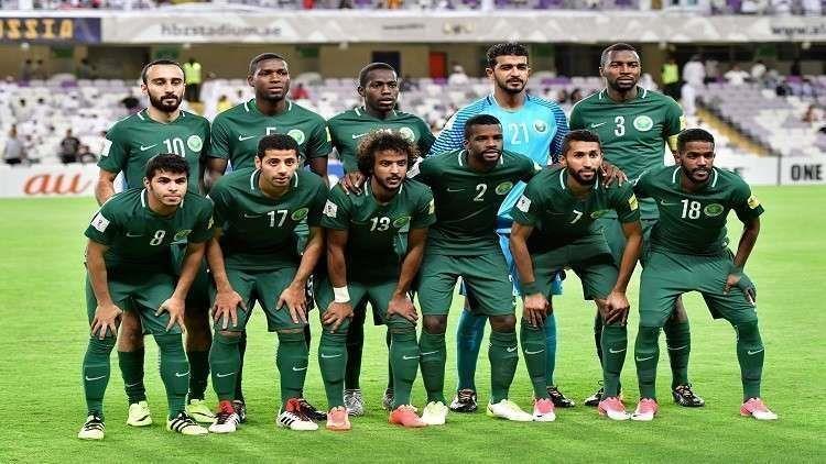 ملخص مباراة السعودية واوكرانيا اليوم 23-3-2018