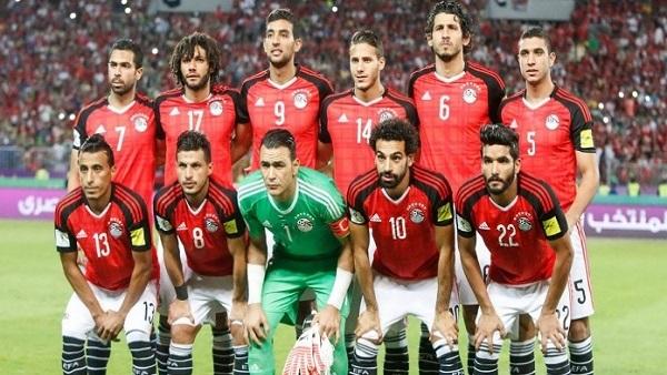 موعد مباراة مصر وبلجيكا يوم الأربعاء 6/6/2018 في إطار الاستعدادات لكأس العالم