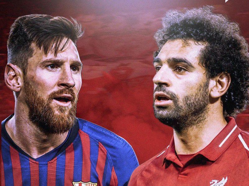 موعد مباراة ليفربول وبرشلونة القادمة يوم الأربعاء 1-5-2019 في ذهاب نصف نهائي دوري أبطال أوروبا