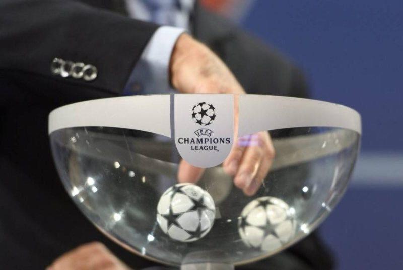 مواعيد مباريات دور ربع النهائى من دورى أبطال أوروبا