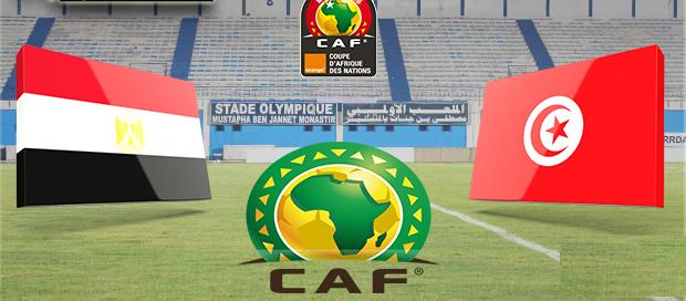 يلا شوت الجديد نتيجة مباراة مصر وتونس اليوم الجمعة 1611