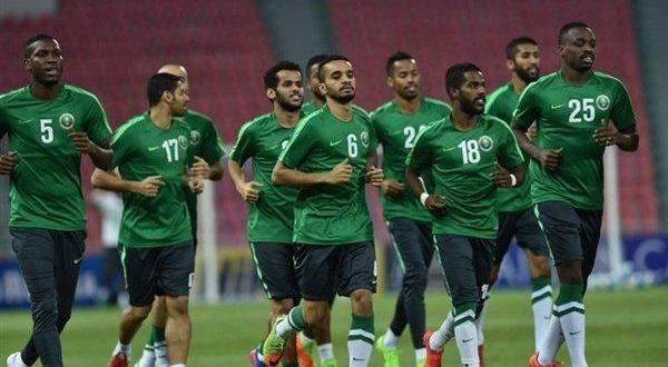 يلا شوت حصري مباراة السعودية وكوريا الجنوبية بث مباشر