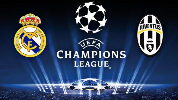 موعد مباراة ريال مدريد ويوفنتوس