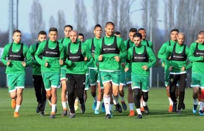 نتيجة مباراة المغرب وصربيا الودية الجمعة 23/3/2018