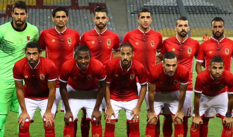 ترتيب مجموعة الأهلي في دوري أبطال أفريقيا 2018