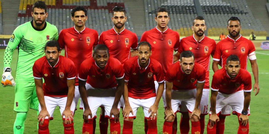 ترتيب مجموعة الأهلي في دوري أبطال أفريقيا